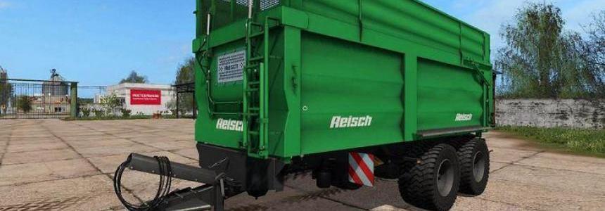 Reisch RTWK 240 v1.0.0