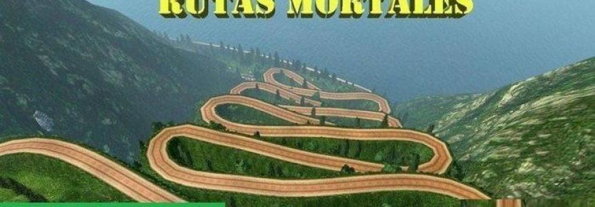 RUTAS MORTALES v2.1