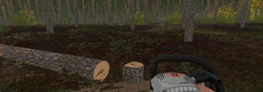 Sawdust Mod v1.2.1.0