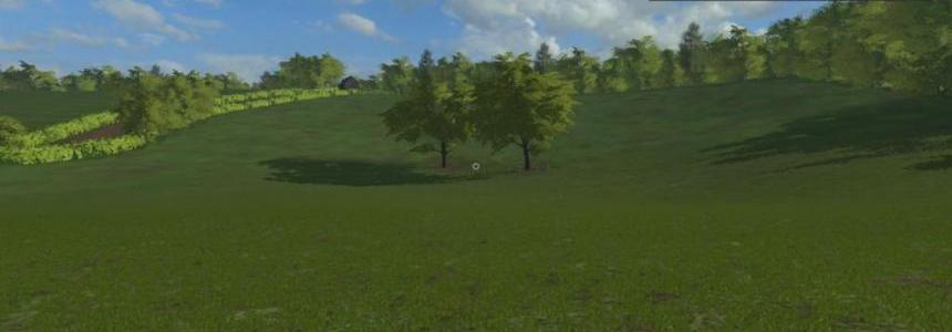 Seasons Geo: South Moravia v1.0