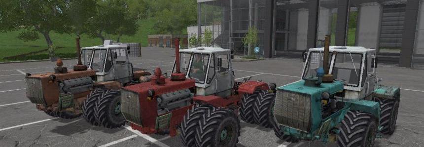 T-150K v1.4.0