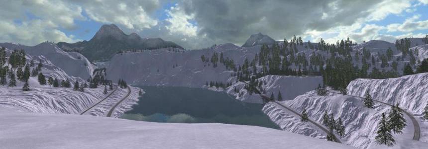 The Abandoned Forest v1.0
