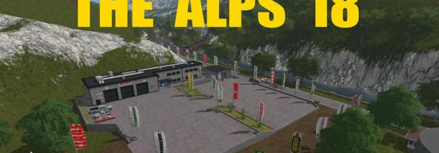 THE ALPS 18 v1.1.1