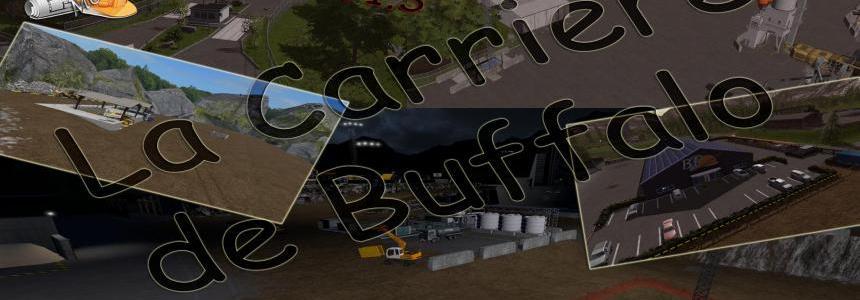 The Buffalo Quarry v1.3.X