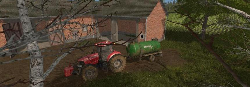 The Old Farm Countryside v1.0.6.6