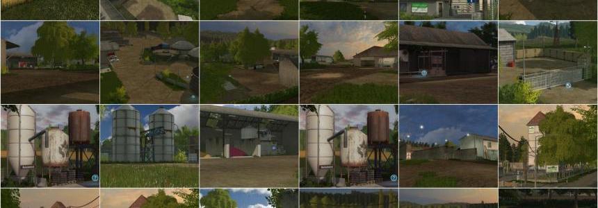 The Valley The Old Farm (Privatumbau) Public v2.0.1.0
