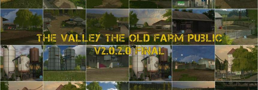 The Valley The Old Farm Public v2.0.2.0 Final