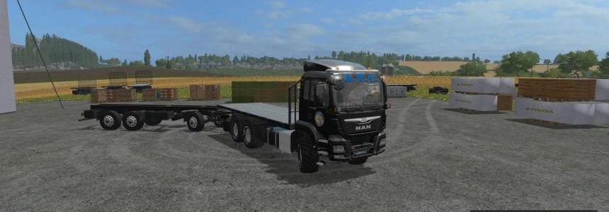 Trailer Chassis Pack v2.0.0.6
