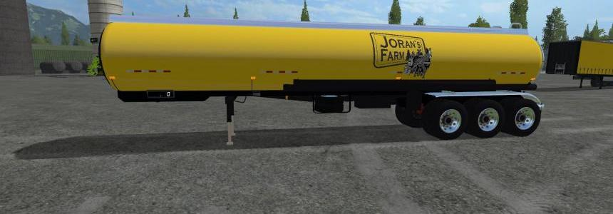 Trailer Pack for Joran farm v2.0