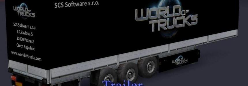 Trailer Pack Games v1.0