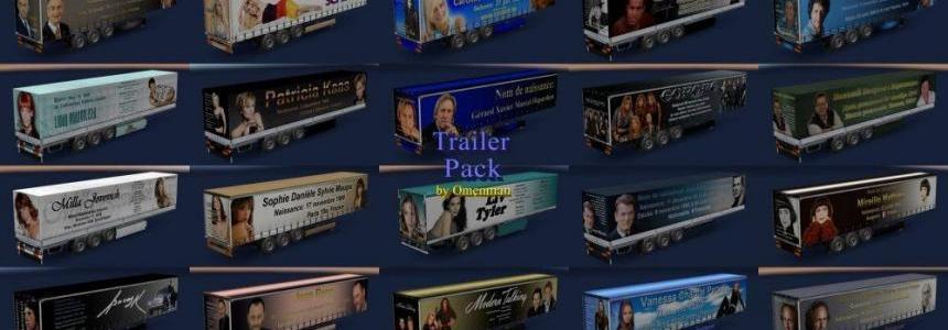 Trailer Pack Stars v4.0