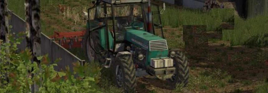 Ursus 1604 Zielony v1.0