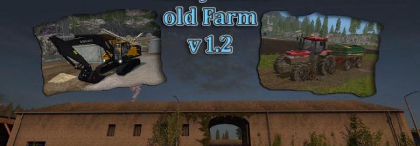 Valley Crest old farm v1.2.0