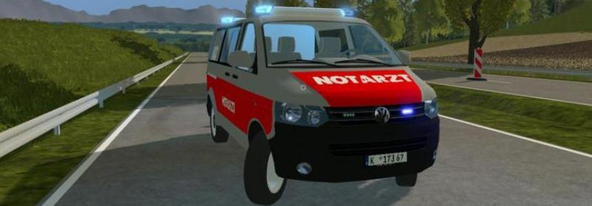 VW T5 Nef v1.0