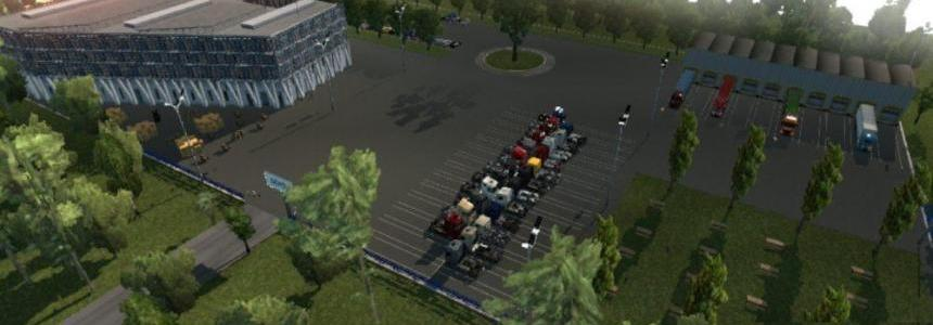 Warehouse Calais v1.0