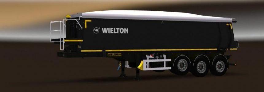 Wielton Trailer v1.0