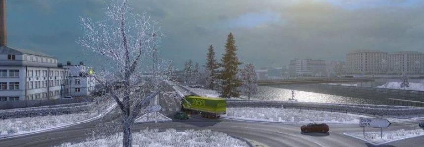 Winter Mod BETA