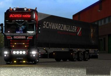 Schwarzmuller Trailer v1.0