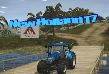 New Holland T7 V1.0