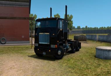 Freightliner FLB v2.0.1 [1.30.x]