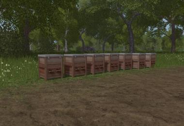 Beehive v1.0.0.0