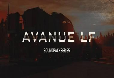AvanueLf's Sound Enhancement Package v1.0
