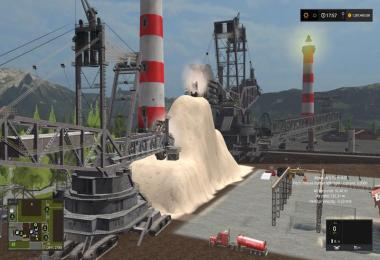Biggest in the world excavator pack v1.5