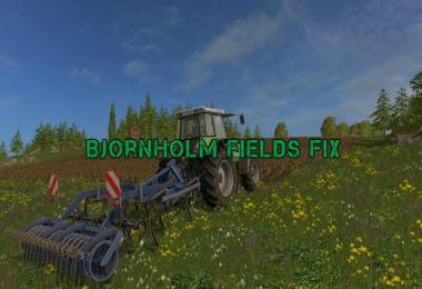 Bjornholm fields Fix v1.0