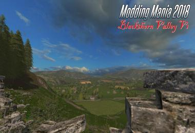 Blackthorn Valley v1.0