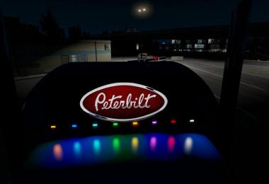 Boreman LED Marker Lights v1.11