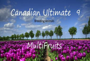 Canadian Ultimate v9.1