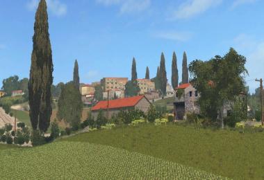 De Terra Italica v2.0.0.1