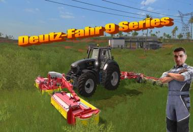 Deutz-Fahr 9 Series final