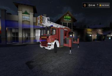 DLA (K) 14-39-10 of the volunteer fire department Cloppenburg v1.0