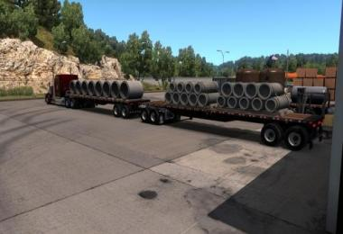 Doubles - Stock Trailers 1.30