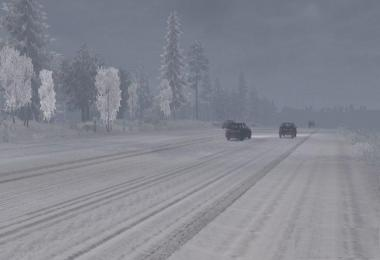 Exclusive Winter Mod v1.0