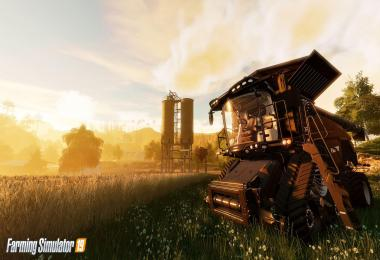 Farming simulator 19 News #1