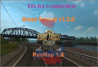 Fix for connection Great Poland v1.3.0 with RusMap 1.8 [1.30.x]