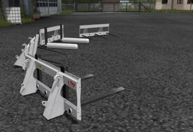 Fliegl Fork Pack v1.0.0.0