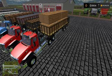Fliegl DPW180 by Vaszics v2.0