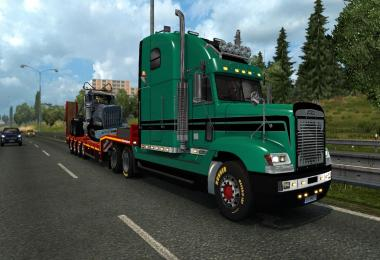 Freightliner FLD v2.0 by oddfellow v1.30.x