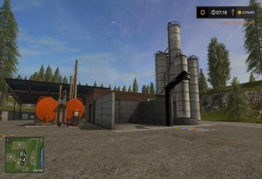 Distillers Corn Factory Placeable v1.0.0.1