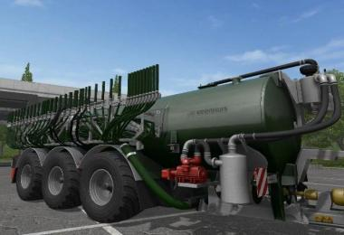 FS17 Slurry And Fuel Pack v1.0