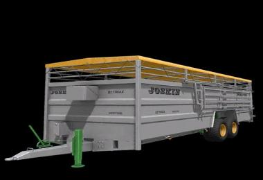 Animal Trailer Pack v1.0.0