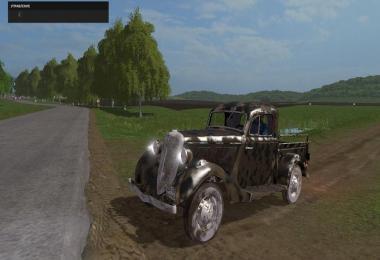 GAZ M415 v1.1