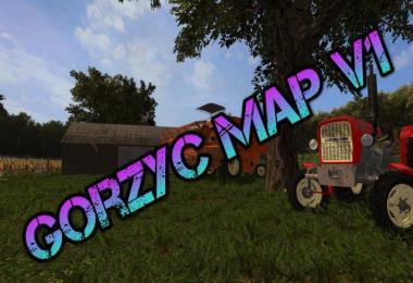 Gorzyc Map v1.0
