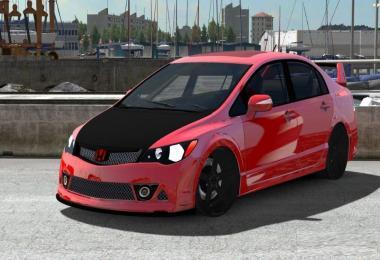 Honda Civic FD6 v1.0