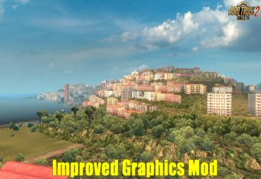 Improved Graphics Mod v2.1.3 (1.30.x)