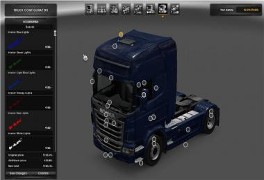 Interior Light for all Trucks v9.0 [1.30.x]
