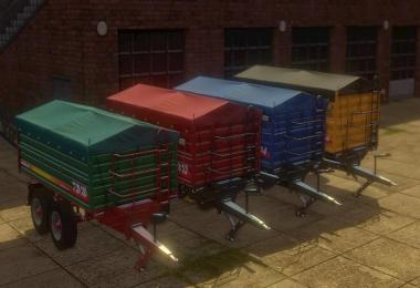 MetalTech TB Pack v1.0.0.0
